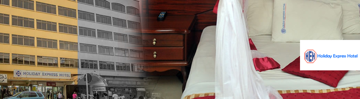 Holiday Express Hotel services